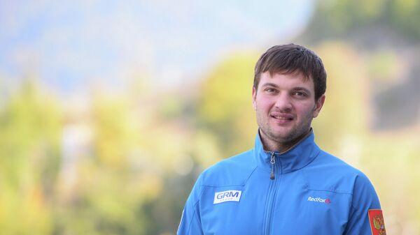 Степан Федоров
