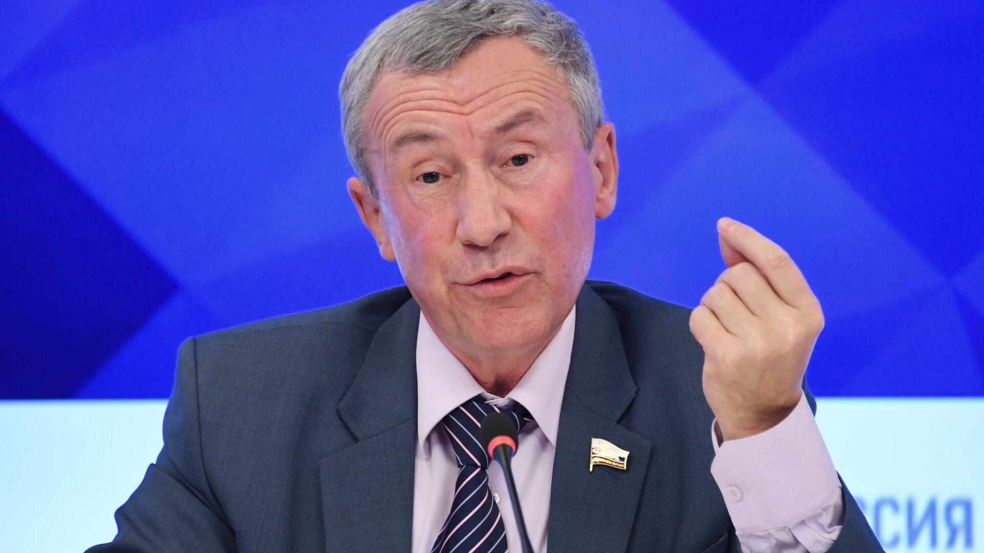В Совфеде предупредили о риске провокаций за две недели до выборов в Думу