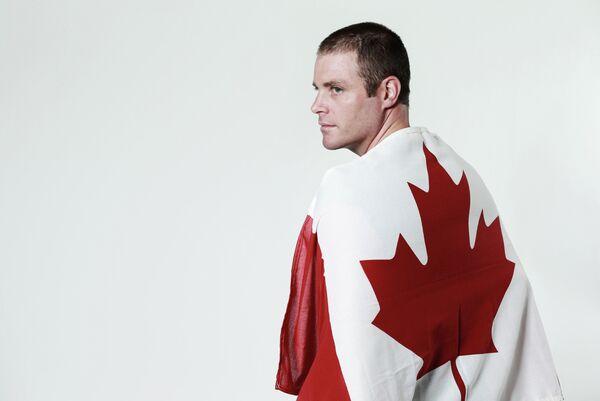 Канадский лыжник Кристофер Дельбоско
