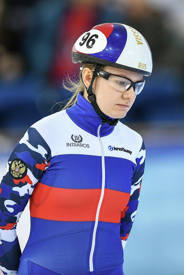 Екатерина Ефременкова