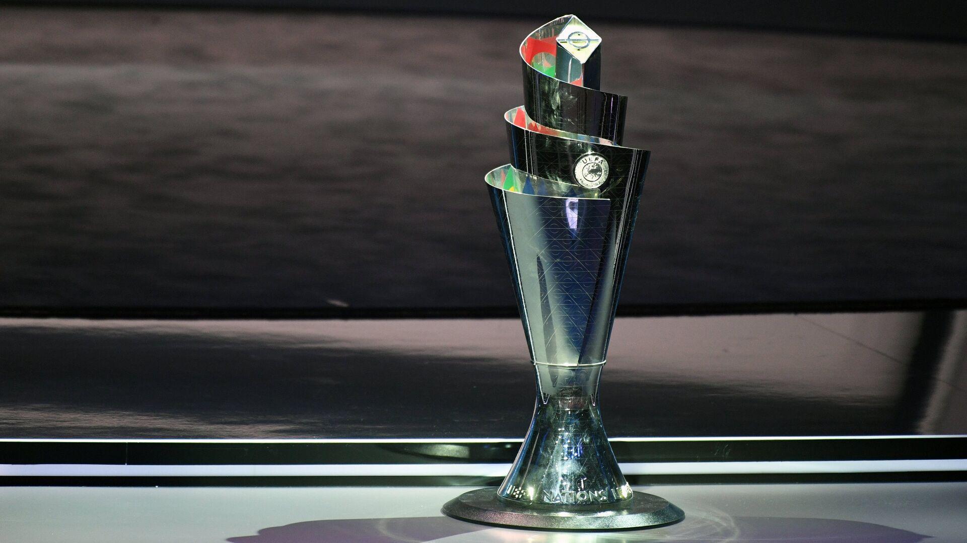 Кубок Лиги наций УЕФА - РИА Новости, 1920, 24.09.2020