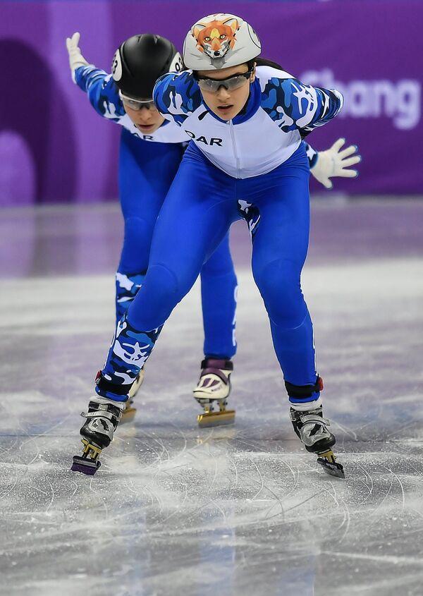 Софья Просвирнова