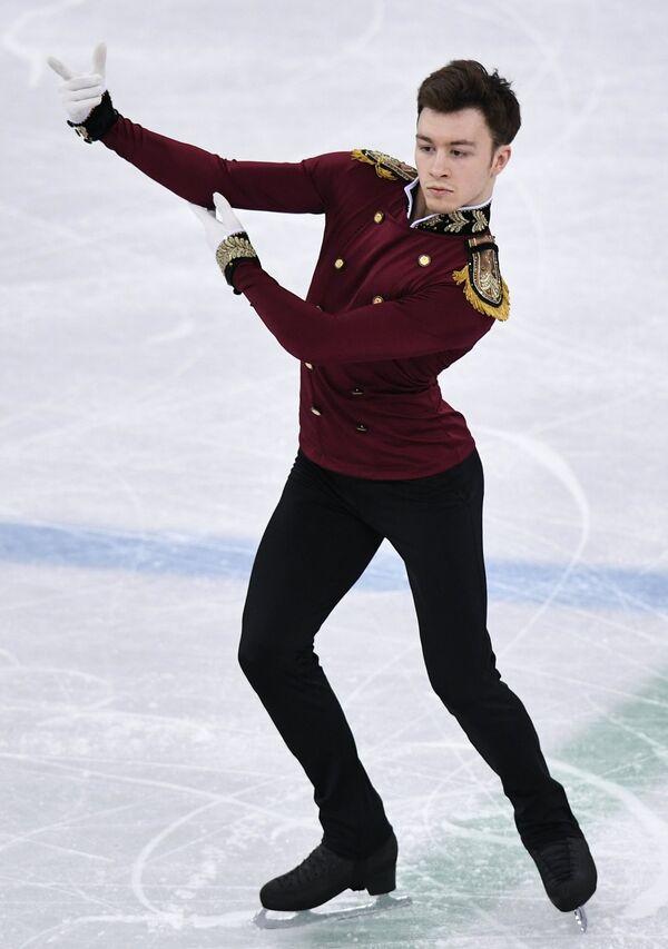 Дмитрий Алиев