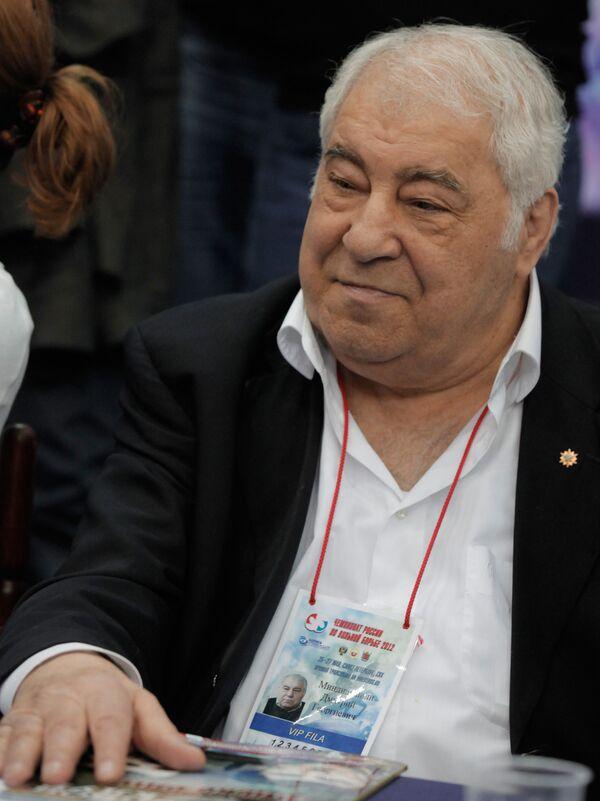 Дмитрий Миндиашвили
