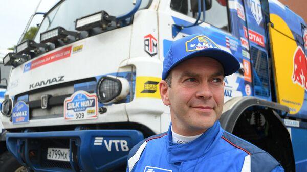 Андрей Каргинов