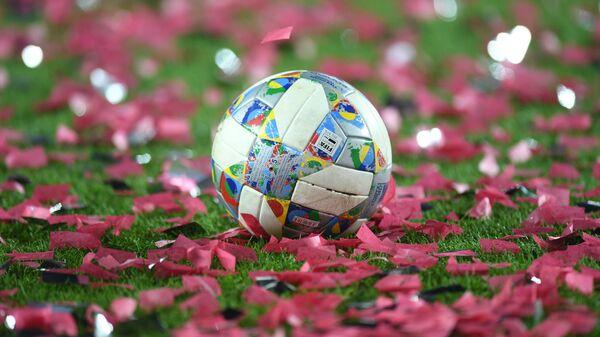 Мяч Лиги наций
