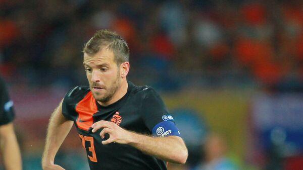Экс-футболист ван дер Варт назвал самую сильную сборную Нидерландов