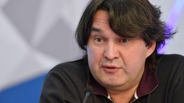 Генеральный директор Уфы Шамиль Газизов