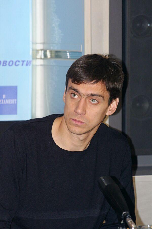 Юрий Ковтун