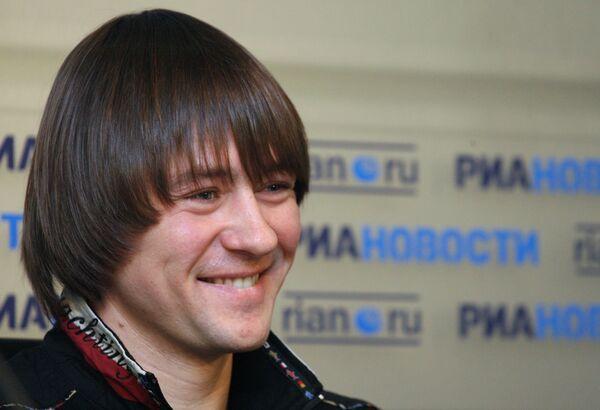 Дмитрий Ярошенко