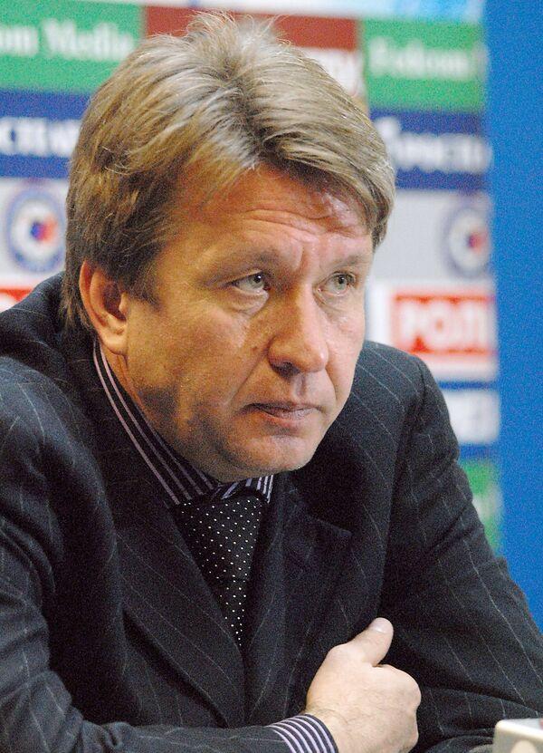 Сергей Балахнин