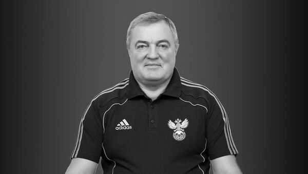 Виктор Вотоловский