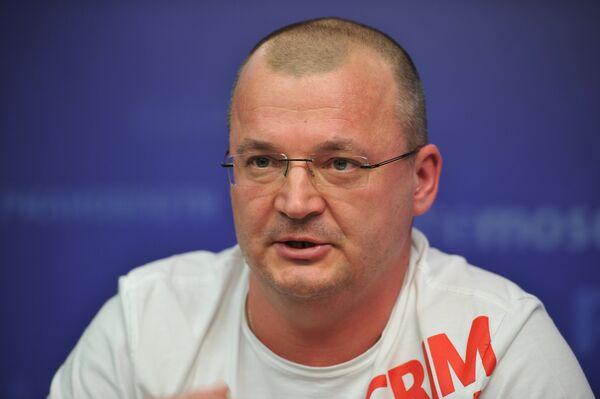 Олег Семенов