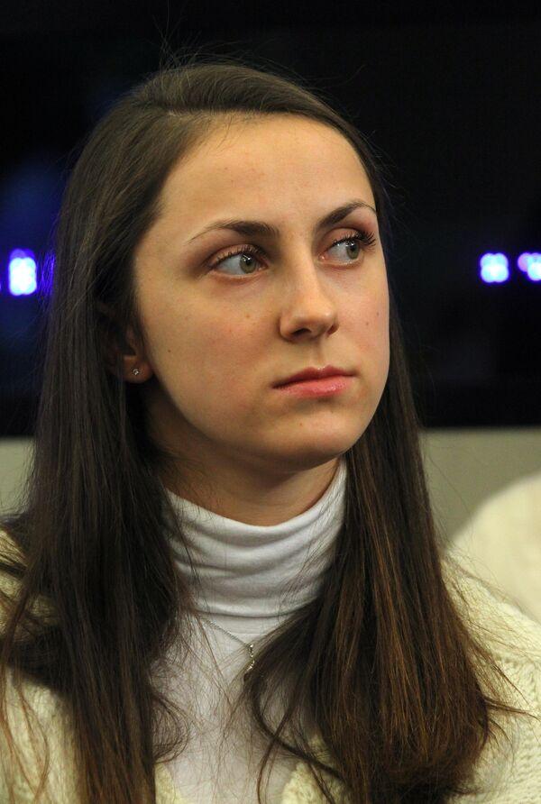 Вера Улякина