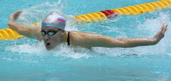 Ирина Беспалова
