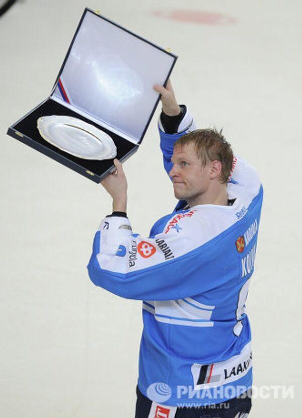 Микко Койву