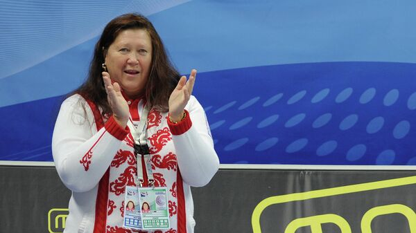 Ольга Андрианова