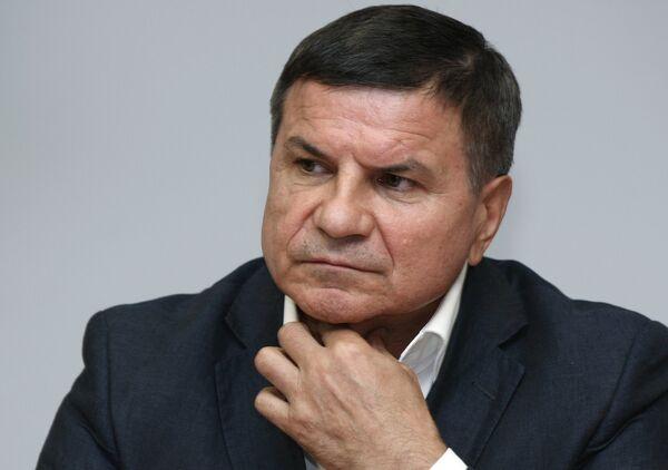 Равиль Шавалеев