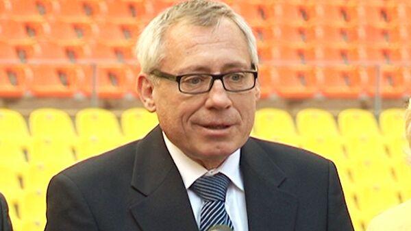 Уверен, что Москва решит проблему пробок к ЧМ-2018 - представитель ФИФА