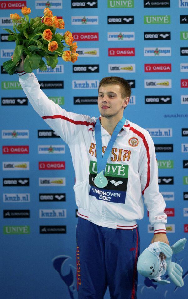 Виктор Минибаев