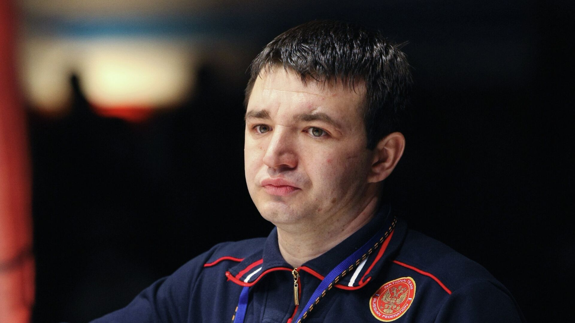 Эдуард Кравцов - РИА Новости, 1920, 26.01.2021