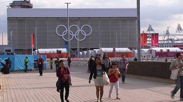 На чем быстрее и дешевле добраться до Олимпийского парка в Лондоне
