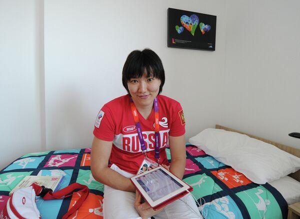 Людмила Бодниева