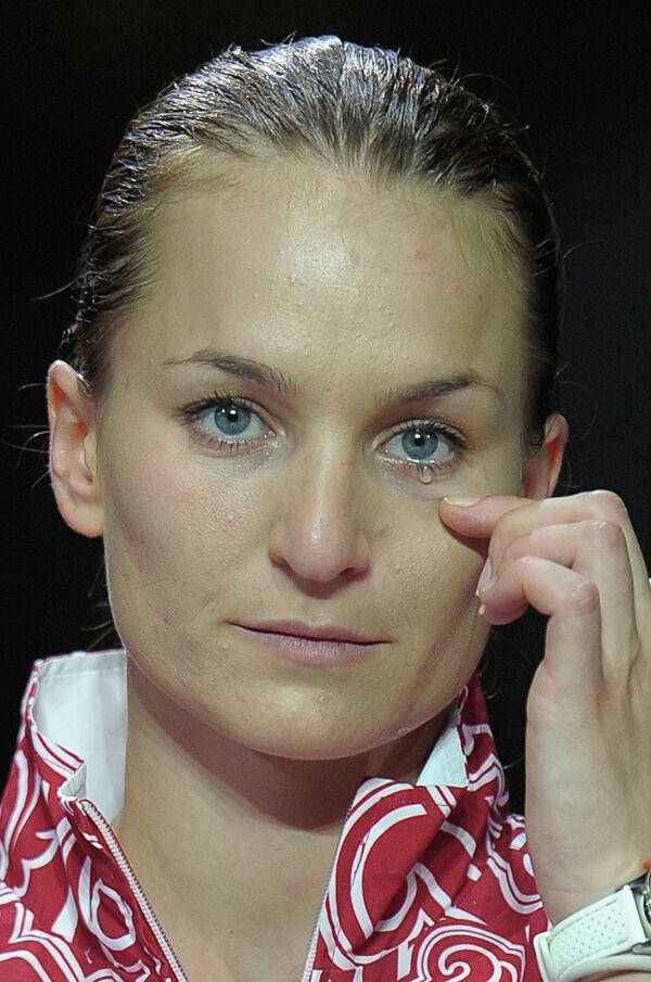 Россиянка Софья Великая