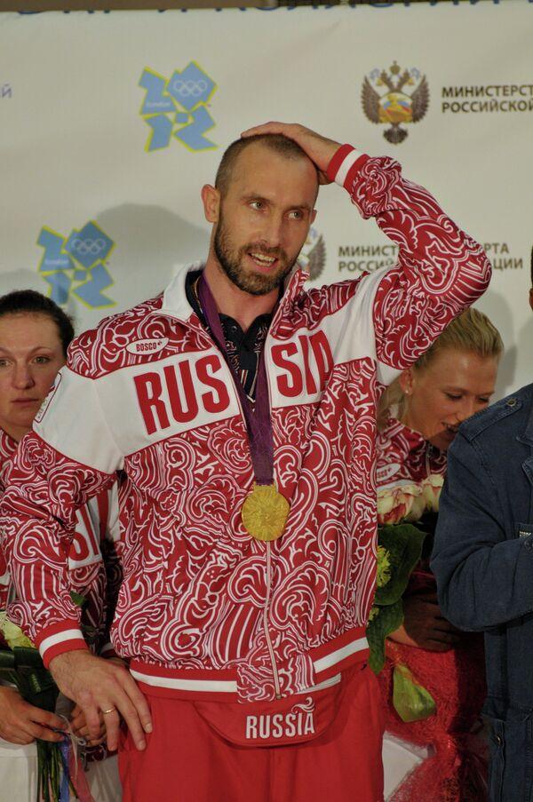 Сергей Титюхин