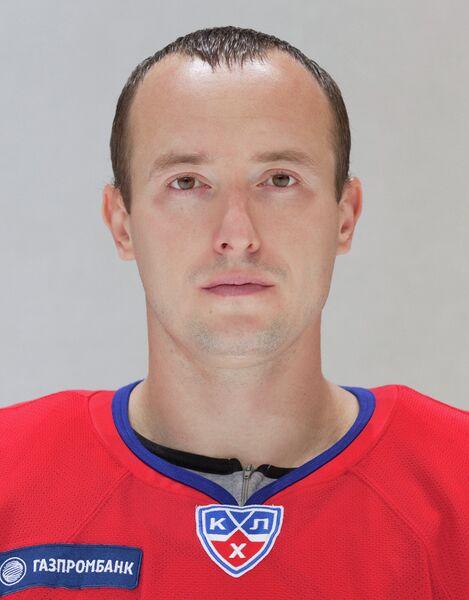 Павел Траханов