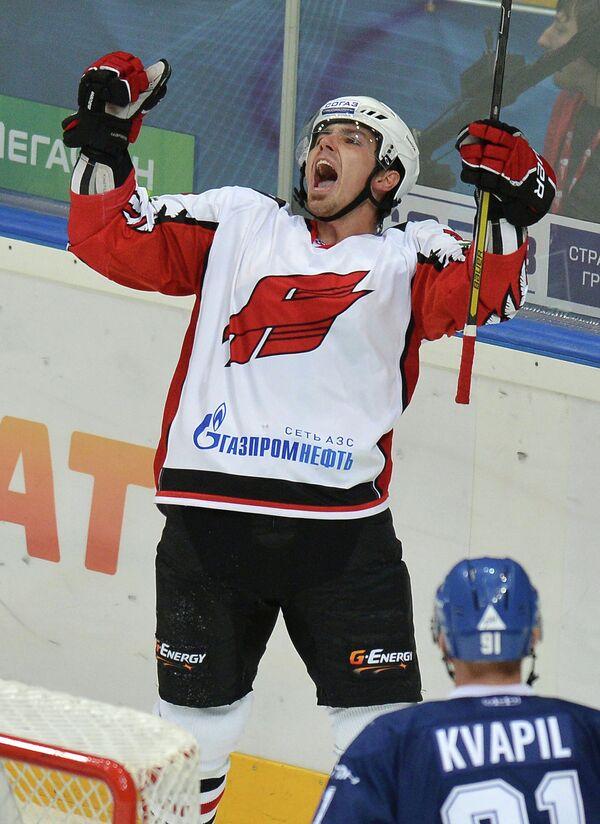 Томаш Заборский