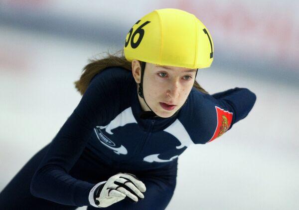 Екатерина Баранок