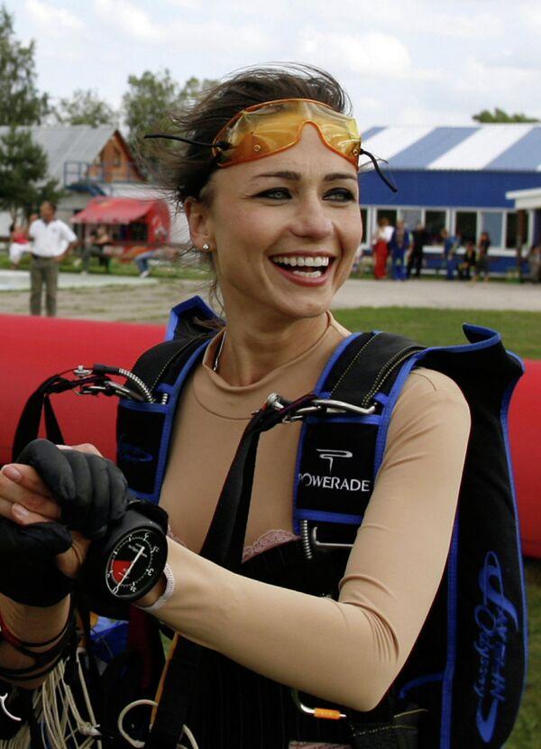 Ирина Синицына