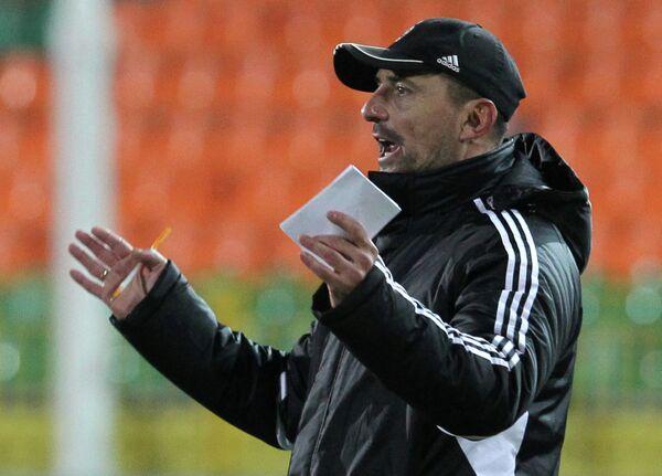 Владимир Вермезович