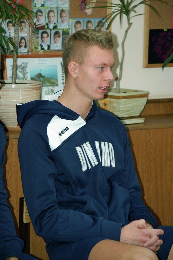 Денис Земченок