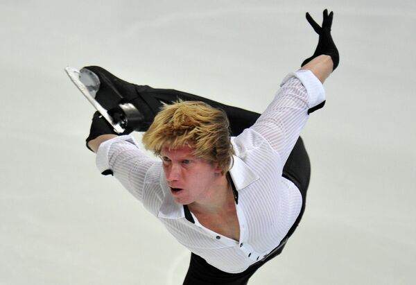 Константин Меньшов