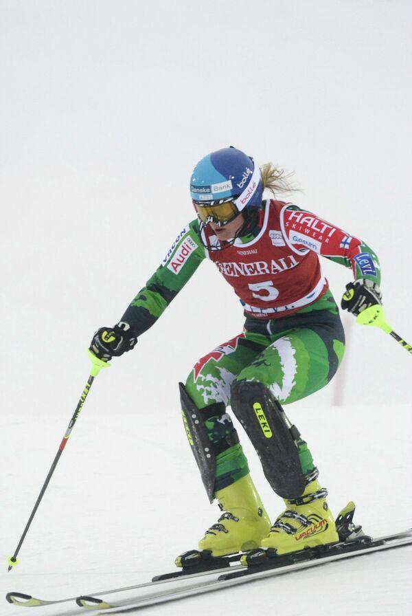Таня Поутиайнен