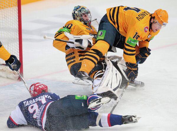 Тимофей Шишканов