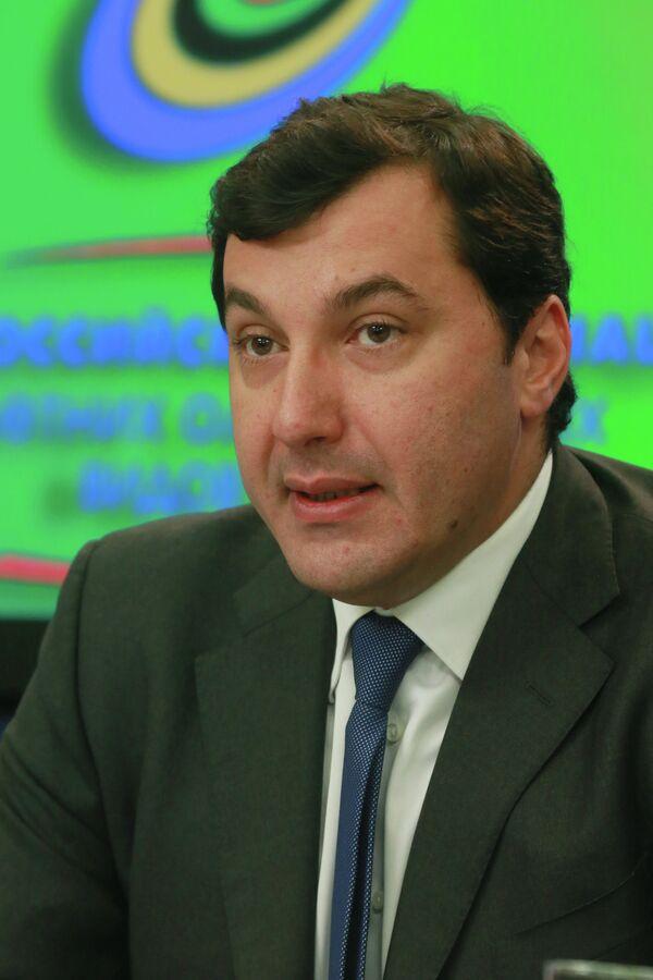 Станислав Шевченко