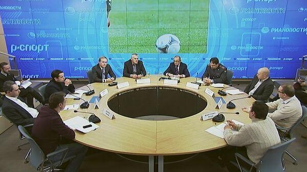 РФПЛ и полиция определили, кто будет отвечать за нарушения болельшиков