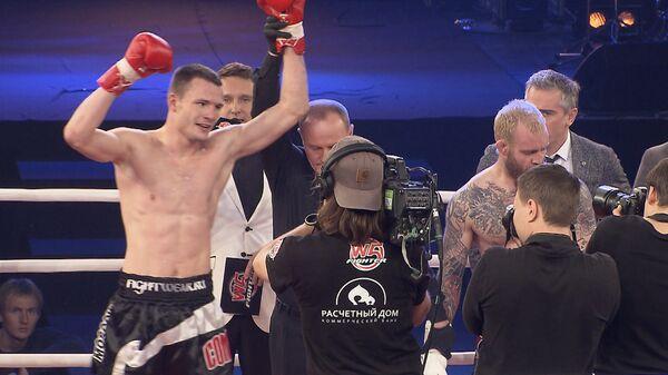Победа Суржко и поражение Яньковой на турнире W5 Fighters. Кадры поединков
