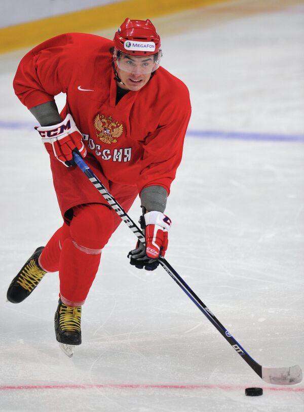 Наиль Якупов