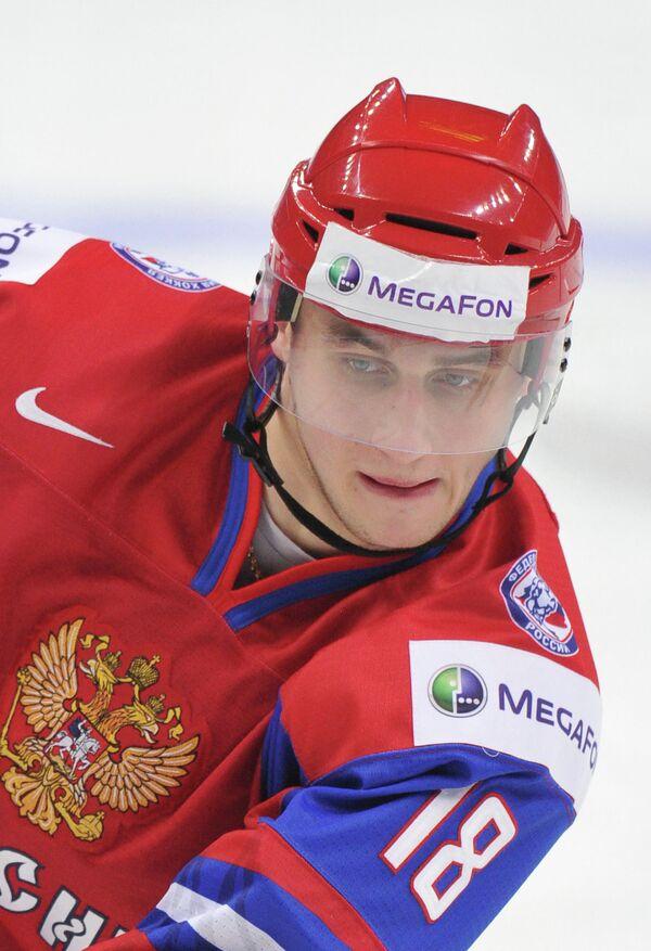 Ярослав Косов