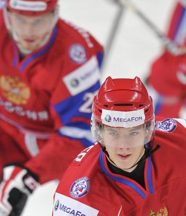 Евгений Мозер