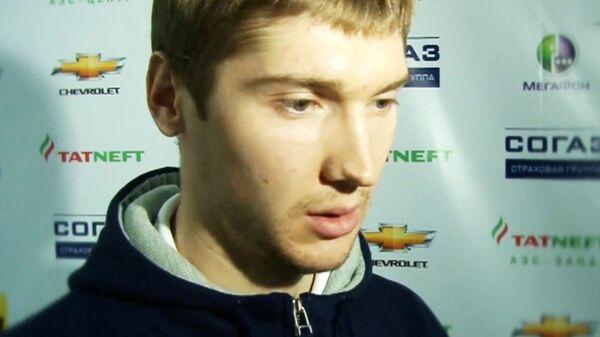 Бобровский и Тарасенко рассказали, чем им запомнится петербургский ХК СКА