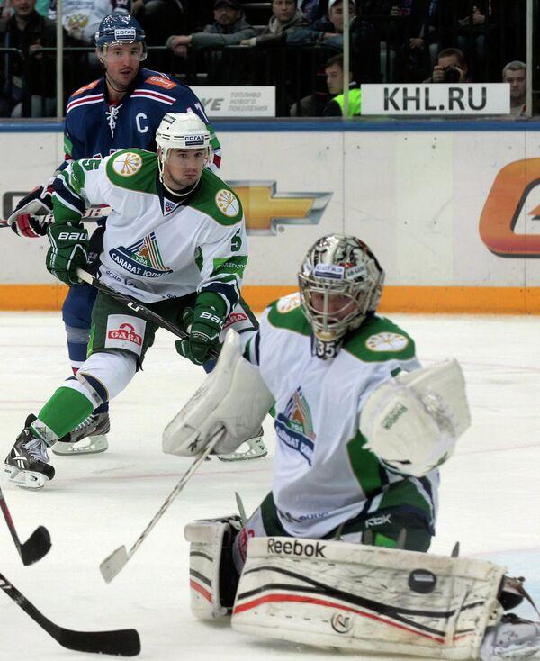 Виталий Шулаков