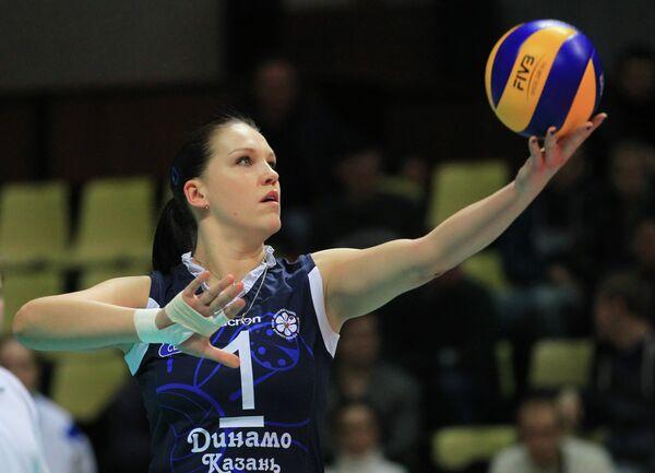 Мария Бородакова