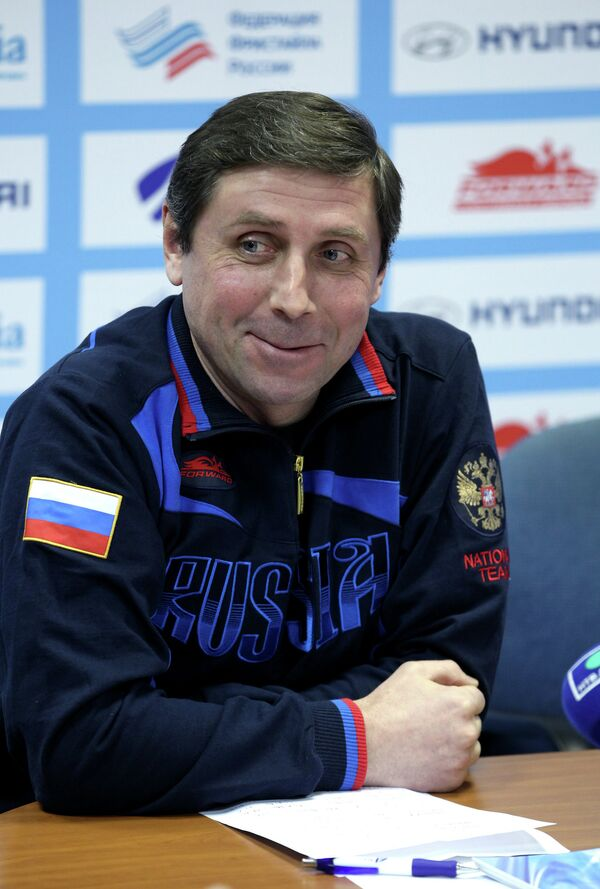 Алексей Покашников