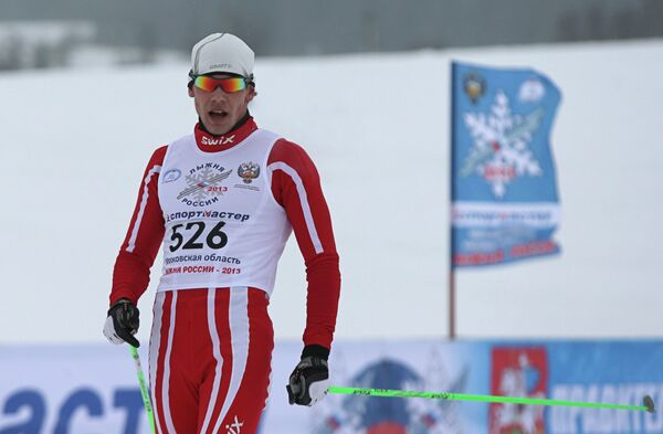 Михаил Смирнов
