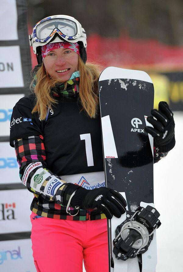 Светлана Болдыкова